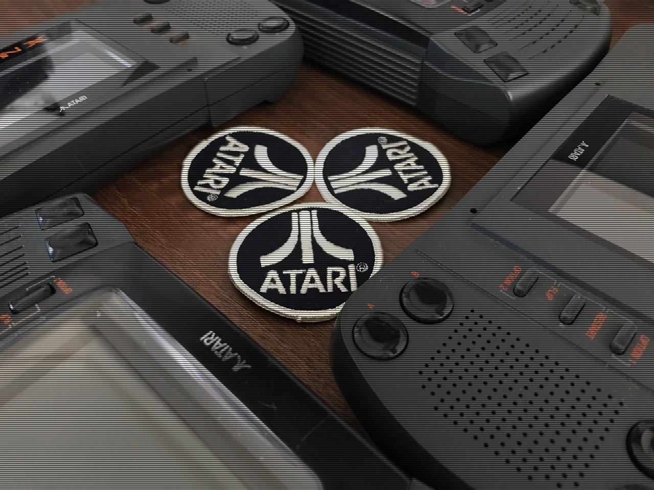 Site Map   Atari Gamer